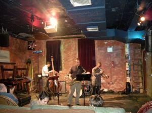 Bill McHenry band