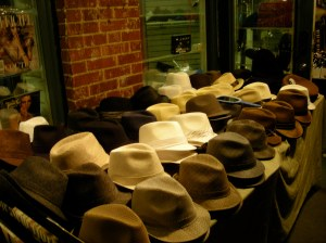 Umbes sellised kaabud
