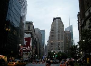 Broadway @ 34th St