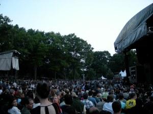 Music in Prospect Park