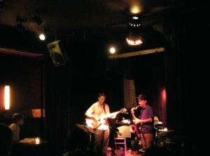 Brad Shepik trio @ Rose