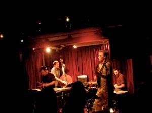 Brad Shepik Quartet