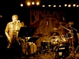 John Surman, Drew Gress, John Abercrombie and Jack DeJohnette @ Birdland