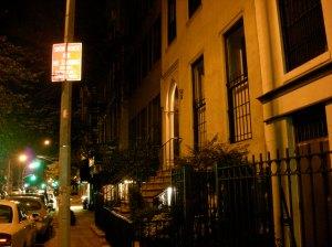 Charlie Parker Residence