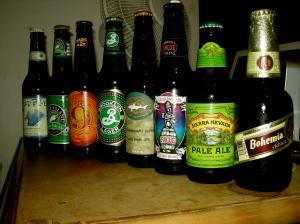 Mõned minu lemmikud õlud