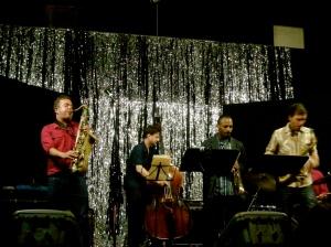 Bill McHenry Quintet
