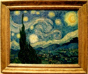 vG Starry Night