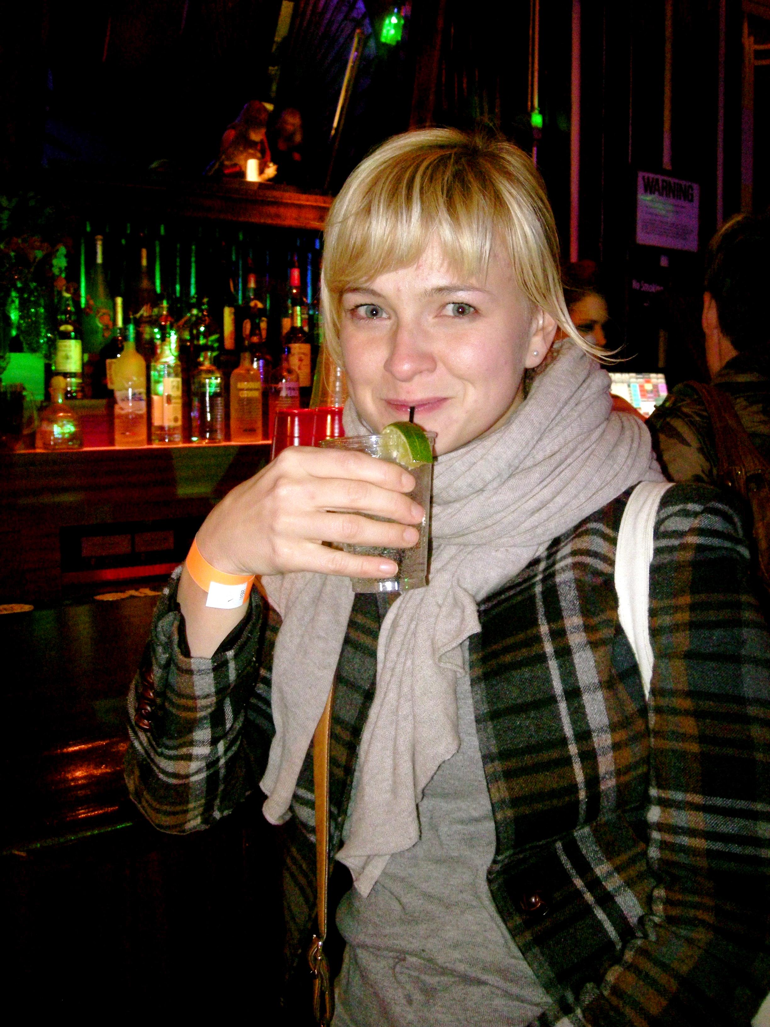 Hanna-Liina Vosa Nude Photos 83