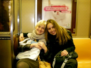 Hanna-Liina Võsa & Me