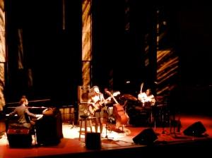 Esperanza Spalding @ Carnegie Hall