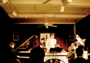 Mike Moreno Group @ the Jazz Gallery
