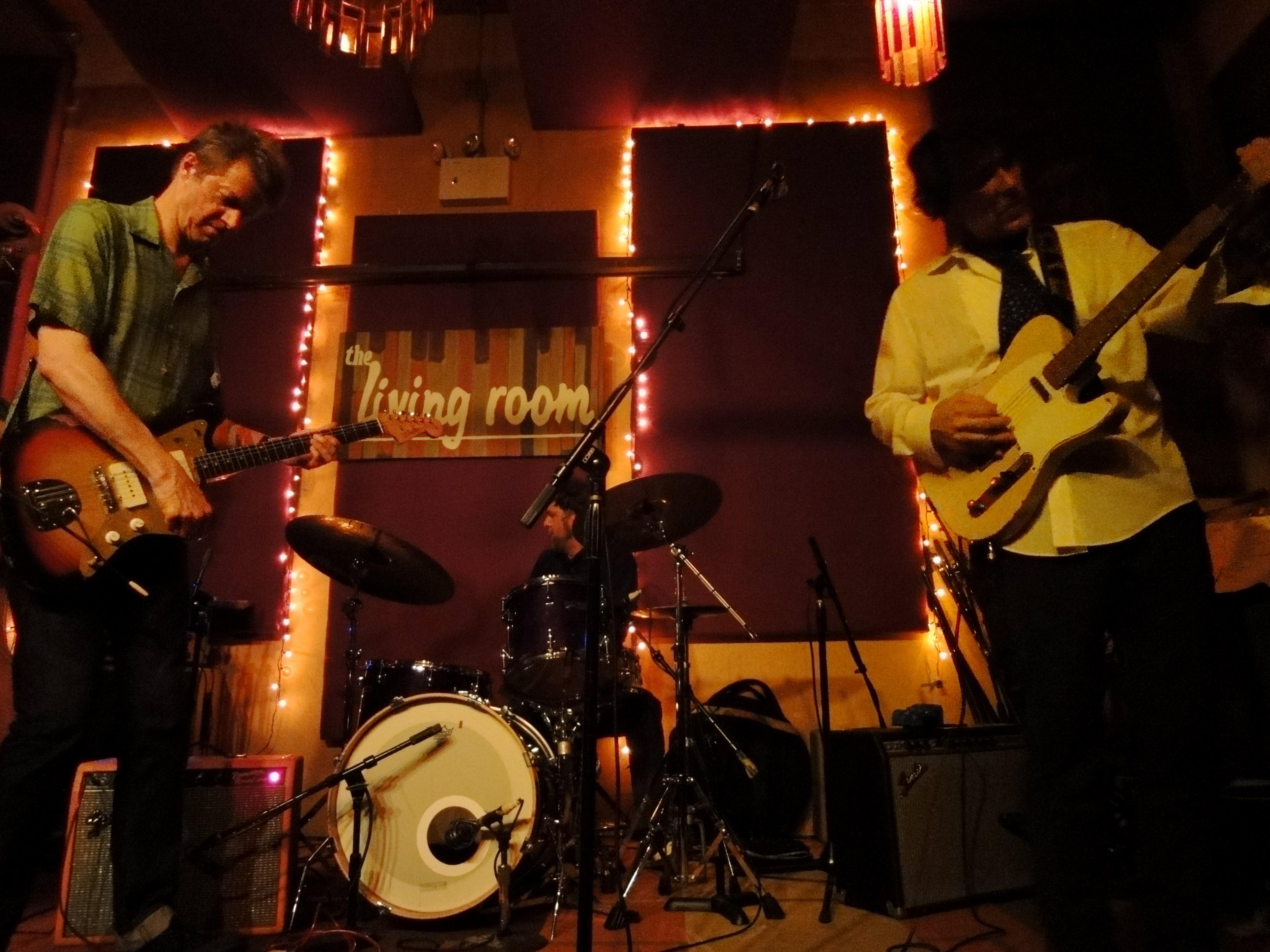 Jim Campilongo Trio Feat Nels Cline