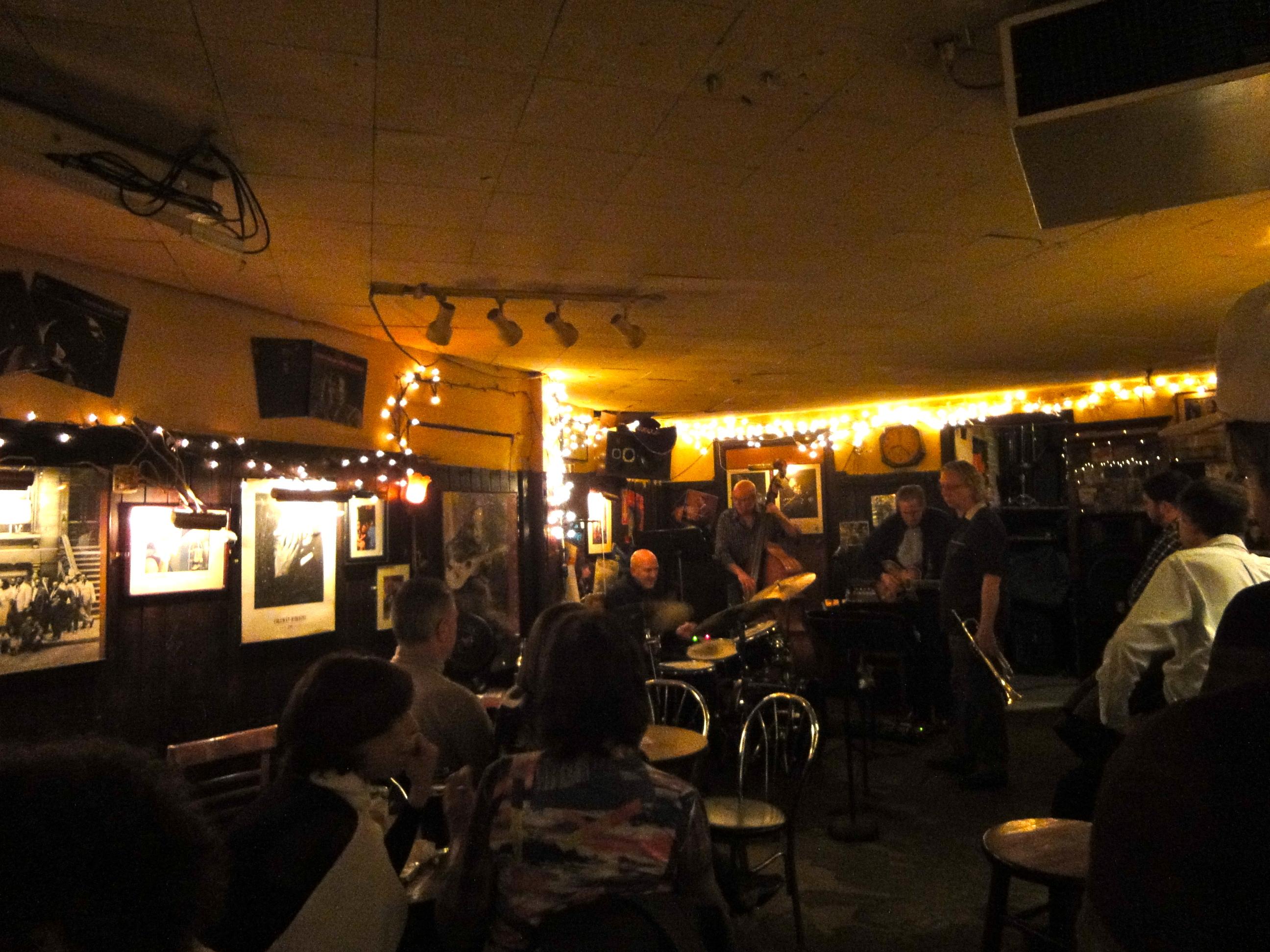 The Vic Bar Kitchen Buckeye Az